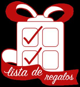 lista de regalos